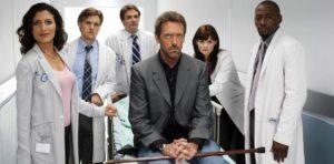 Сериал Доктор Хаус, США