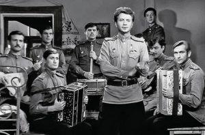 фильмы военной тематики
