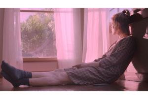 Кадр из фильма Розовое облако
